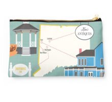 Gilmore Girls-Stars Hollow Studio Pouch