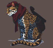 Ocelot - Metal Gear by RpFreeMaker