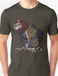 Ocelot - Metal Gear T-Shirt