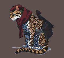 Ocelot - Metal Gear Unisex T-Shirt