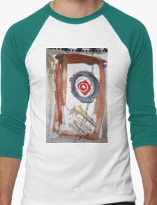 pretend 5 Men's Baseball ¾ T-Shirt
