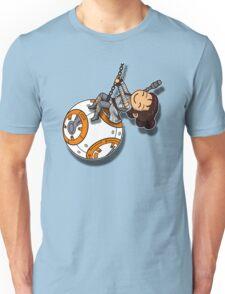 Reyking Ball B Unisex T-Shirt
