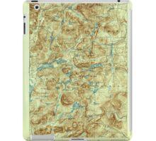 New York NY Paradox Lake 136382 1897 62500 iPad Case/Skin