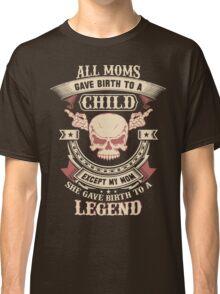 sexy heavy equipment operator  Classic T-Shirt