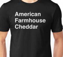 American Farmhouse Cheddar Unisex T-Shirt