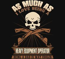 Heavy Equipment Operator Tshirts heavy equipment operator Animated sex Unisex T-Shirt