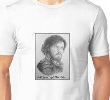 Athos season 2 Unisex T-Shirt