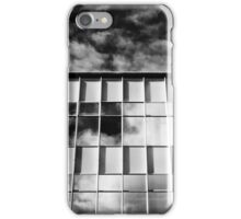 modernist hobart iPhone Case/Skin
