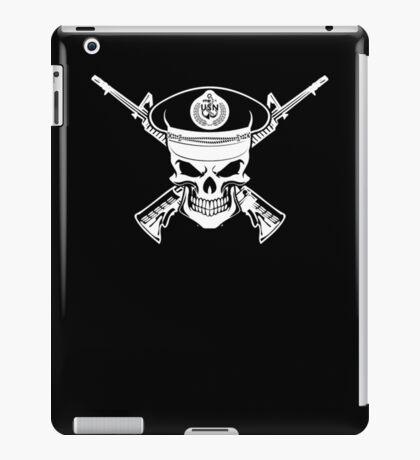 navy chief yeoman navy chief dad Aviator navy chief petty officer Navy iPad Case/Skin
