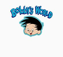Bobbys World Unisex T-Shirt