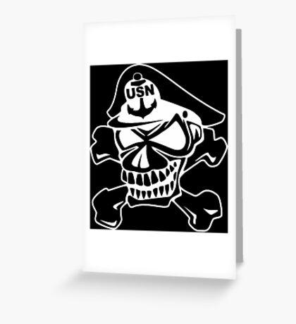 navy chief navy pride navy chief cpo Army navy chief stickers navy chi Greeting Card