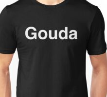 Gouda Unisex T-Shirt