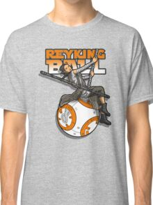 Reyking Ball Classic T-Shirt