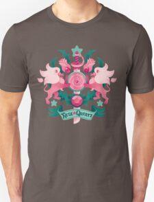 Rose Quartz Steven Universe T-Shirt