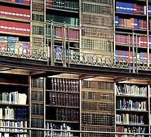 the british library by Sampson-et-al