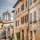 Toscana Bell Tower by vivsworld