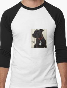 Staffy and Proud T-Shirt