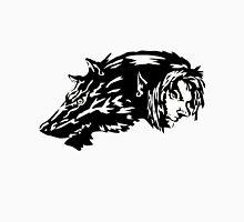 Zelda Twilight Princess Wolf Link Unisex T-Shirt