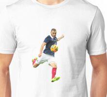 Karim Benzema Unisex T-Shirt