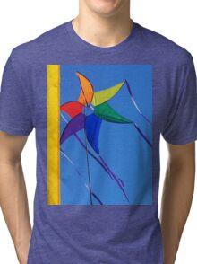 Colour High Tri-blend T-Shirt
