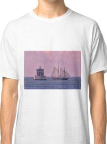New London Icons Classic T-Shirt