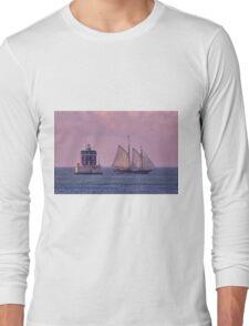 New London Icons Long Sleeve T-Shirt