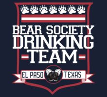 Drinking Team by TheBearSociety