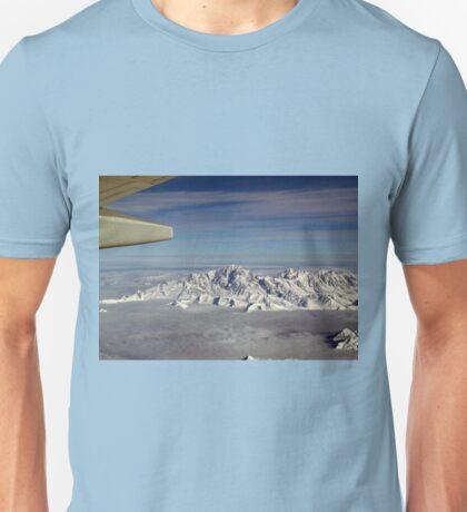 Mont Blanc Unisex T-Shirt