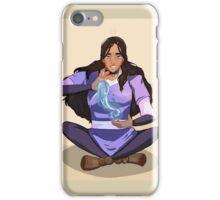 katara 1 iPhone Case/Skin