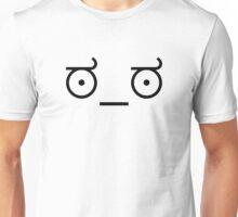 ಠ_ಠ Unisex T-Shirt