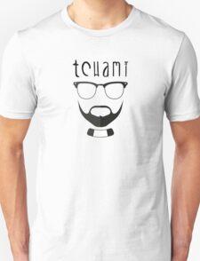 Tchami logo. Unisex T-Shirt
