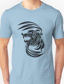 Wild animal tattoo T-Shirt