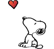 Snoopy by matty6686