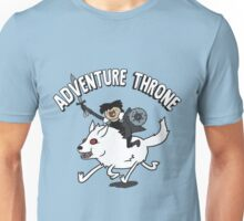 Adventure Throne Unisex T-Shirt