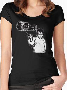 The Brian Jonestown Massacre, Strung Out in Heaven Women's Fitted Scoop T-Shirt
