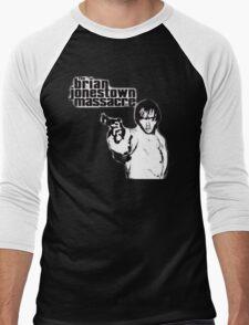 The Brian Jonestown Massacre, Strung Out in Heaven Men's Baseball ¾ T-Shirt