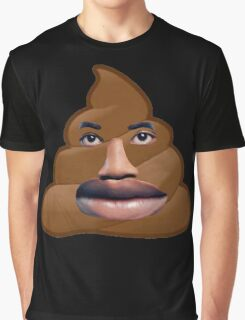 Meek Mill - Shithead Graphic T-Shirt