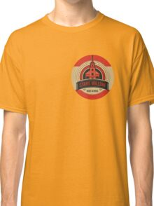 Gilmore Girls-Stars Hollow high school Classic T-Shirt