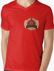 Gilmore Girls-Stars Hollow high school Mens V-Neck T-Shirt