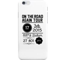 17th February - AAMI Stadium OTRA iPhone Case/Skin