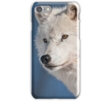 Arctic Wolf iPhone Case/Skin