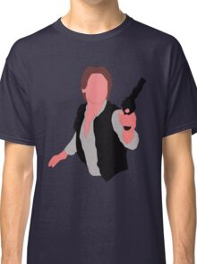 HAN SOLO Classic T-Shirt