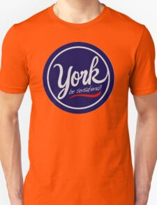 York Peppermint Patty Unisex T-Shirt