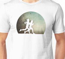 Runners Unisex T-Shirt