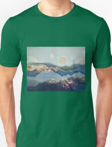 Rolling Mountains Unisex T-Shirt