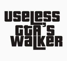 GTA walker by Uwaki