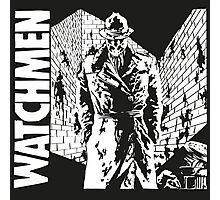 watchmen  Photographic Print