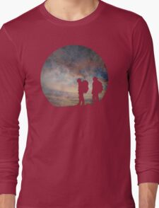 The Air Up There Long Sleeve T-Shirt