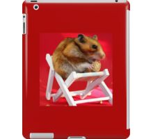 Little Pet's Peanuts Pleasures iPad Case/Skin