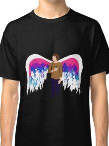 Ashton Angel Wings Classic T-Shirt